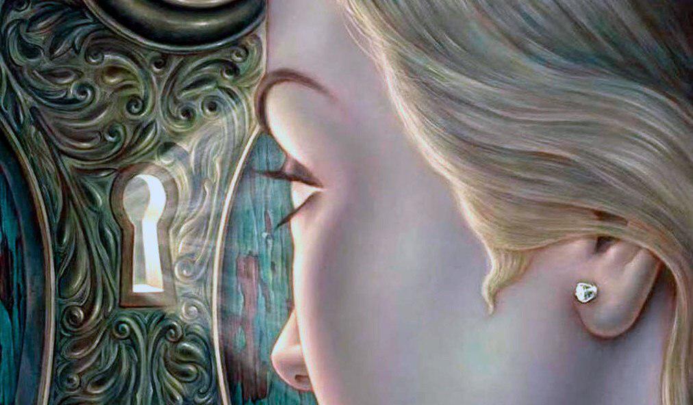 """Неожиданный результат исцеления зрения """"Отказывалась видеть свою задачу и женскую суть""""."""
