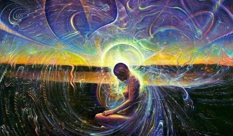 Медитация на повышение вибраций